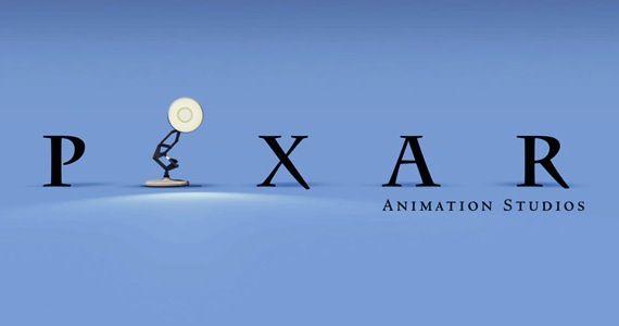 Lampe sautillante de Pixar